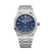 Audemars Piguet 15400ST.OO.1220ST.03 Сталь Royal Oak Selfwinding 41mm новые