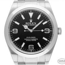 Rolex Explorer 214270 gebraucht