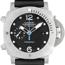 Panerai Luminor Submersible 1950 3 Days Automatic PAM 00614 2019 neu
