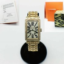 Roger Dubuis Much More Rose gold 23mm White