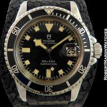 Tudor Vintage Submariner 9411/0 Steel