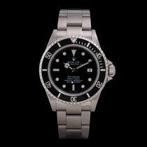 Rolex Sea-Dweller Ref. 16600 (RO 1406)