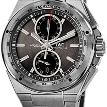 IWC Ingenieur Chronograph Racer Steel United States of America, New York, Brooklyn