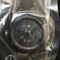 Hublot Big Bang Unico All Black Sapphire Limited Edition