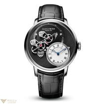 Arnold & Son DSTB Limited Edition Stainless Steel Men's Watch