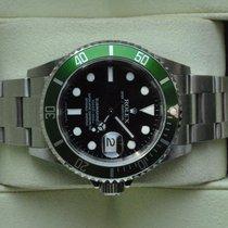 Rolex [UNPOLISHED +SERVICED 24 Mon.] Submariner 16610LV - Z -...