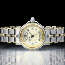 Breguet 26mm Automatic 2000 pre-owned Marine Champagne
