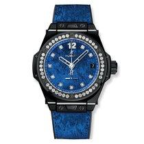 Hublot Big Bang Sang Bleu Ceramic 39mm Blue United Kingdom, London