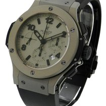 Hublot 320.UI.5510.RX Big Bang Mag Bang II Wally in Aluminium...