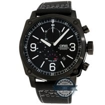 Oris Aviation BC4 Chronograph 674 7633 4794LS