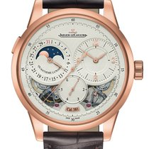 Jaeger-LeCoultre Duometre Quantieme Lunaire Men's Watch -...