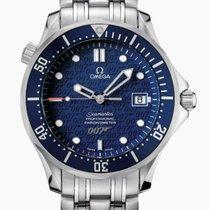 Omega Seamaster Diver 300 M 007 James Bond 40 th Anniversary...