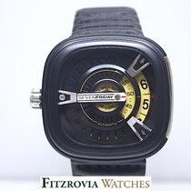 Sevenfriday M2-01 UNWORN RRP £1290