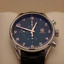 TAG Heuer Tag Carrera Calibre 1887 Rose Gold