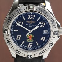 Breitling Colt Automatic A17350 2004