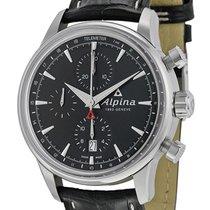 Alpina AL-750B4E6 Acero 2017 Alpiner 42mm nuevo