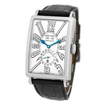 Roger Dubuis 18K White Gold MUCH MORE Triple Calendar Moonphas...