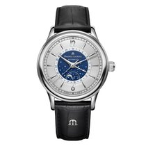 Maurice Lacroix Les Classiques (Submodel) nieuw 40mm Staal