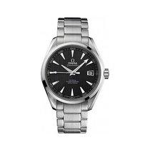 Omega 231.10.42.21.06.001 Aqua Terra Chronometer 42mm Automati...