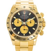 Rolex Watch Daytona 116528