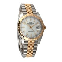 Rolex Datejust Jubilee