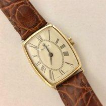 Rolex Rolex oro 14kt forma 1920 1920 occasion