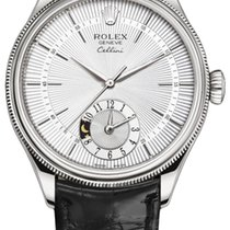 Rolex Cellini Dual Time új