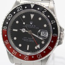 Rolex GMT-Master 16700 1992 pre-owned