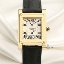 Cartier Tank (submodel) 2551 pre-owned