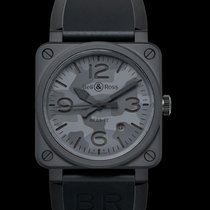 Bell & Ross BR 03 42mm Black United States of America, California, San Mateo