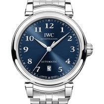 IWC Da Vinci Automatic IW356605 2020 new