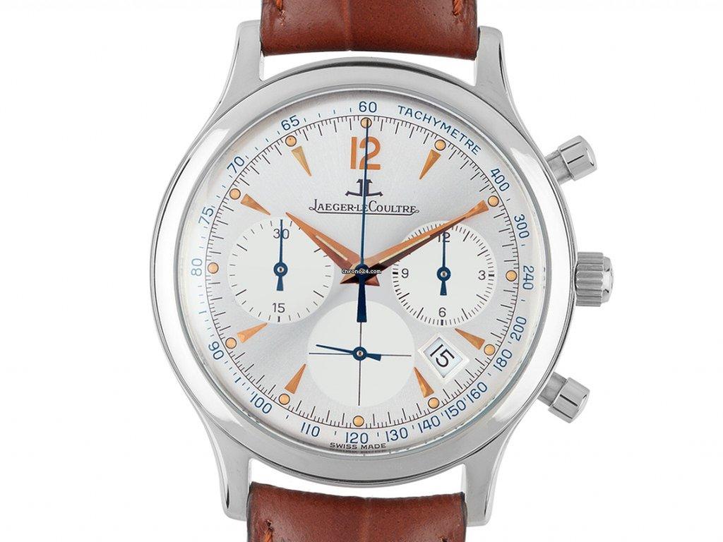 5f3ec17a85b Jaeger-LeCoultre Master Control - Todos os preços de relógios Jaeger-LeCoultre  Master Control na Chrono24