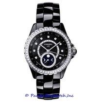 Chanel J12 H3407 new