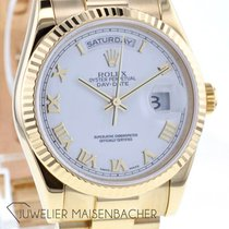 Rolex Day-Date 36 Ref. 118238 occasion