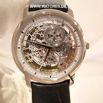 Vacheron Constantin 38mm Automatic new Patrimony