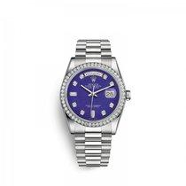 Rolex Day-Date 36 1183460086 new
