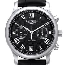 Longines Master Collection L2.669.4.51.7 2019 new