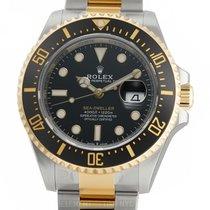 Rolex Sea-Dweller 126603 новые
