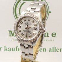 Rolex Oyster Perpetual Lady Date 6916 1978 gebraucht