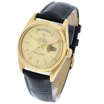Rolex Day-Date 36 1803 1969 occasion