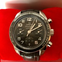 Omega Speedmaster Ladies Chronograph Stahl 38mm Grau Deutschland, Frankfurt