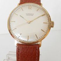 Junghans Meister Hand-winding pre-owned 35mm