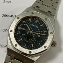 Audemars Piguet 25594ST Zeljezo 2004 Royal Oak Day-Date rabljen