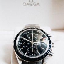 Omega Speedmaster Date 3210.50.00 2009 pre-owned