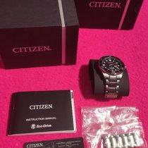 Citizen Promaster BN0200-81E 2018 pre-owned