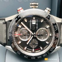 TAG Heuer Carrera Calibre HEUER 01 CAR201W.FT6095 2019 new