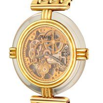 Piaget Yellow gold 33mm Manual winding 93018 K62X pre-owned United States of America, Texas, Dallas