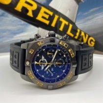 Breitling Chronomat 44 MB01109P/BD48 2015 gebraucht