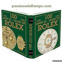 Rolex ROLEX ROLEX DAY DATE 100 ANNI BOOK