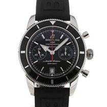 브라이틀링 (Breitling) Superocean Heritage 44 Chronograph